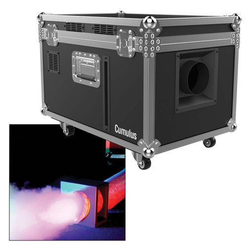 ChauvetDJ cumulus low Fog Machine