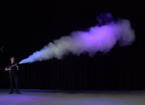 MAGICFX CO2 LAUNCHER