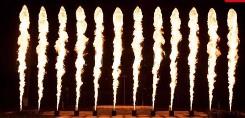 uFlamer Flame machine