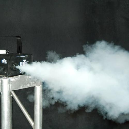 Hurricane 1300 SMOKE FOG  MACHINE