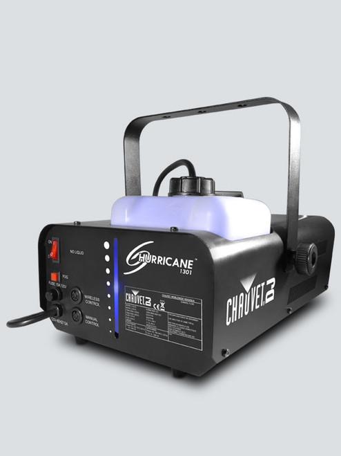 HURRICANE 1301 SMOKE MACHINE