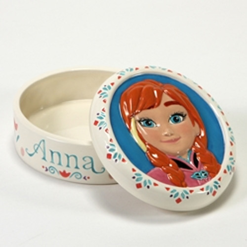 Anna Frozen Box