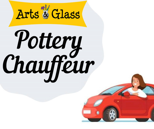 Pottery Chauffeur