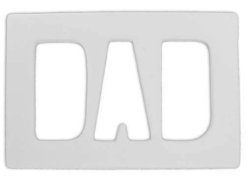 Dad Picture Frame