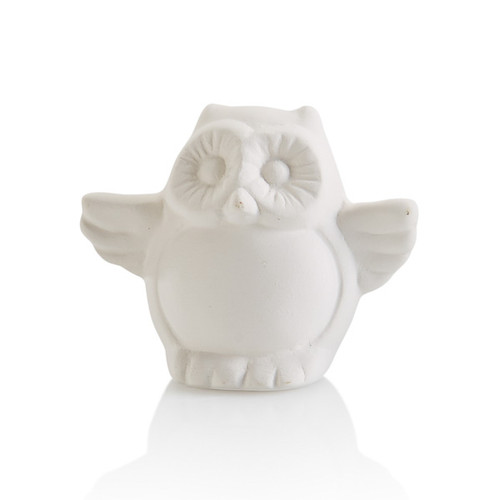 Owl Tiny Topper