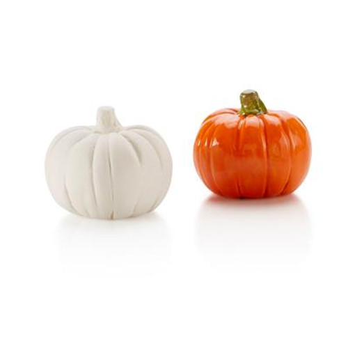Pumpkin Tiny Topper