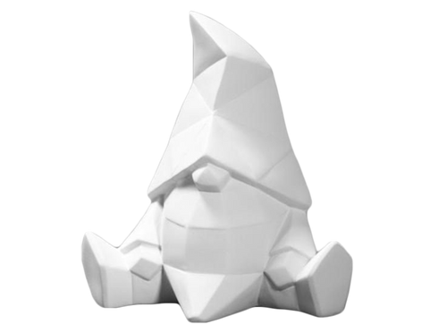 Little Faceted Gnome