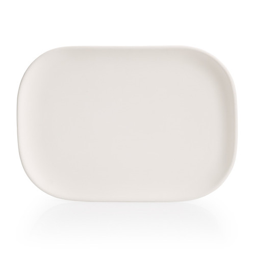 Wide Squircle Platter
