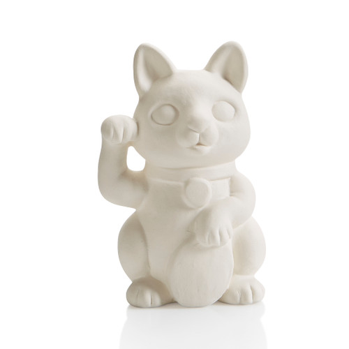Lucky Cat Party Animal