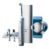 Oral-B Genius 8000 Silver Electric Toothbrush