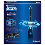 Oral-B Genius 9000 Midnight Black Electric Toothbrush