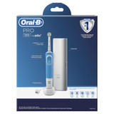 Oral B Pro 100 Floss Action Electric Toothbrush