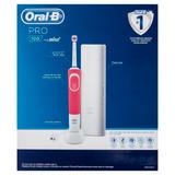 Oral-B Pro 100 3D White Polish Electric Toothbrush