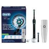 Oral-B Pro 800 Electric Toothbrush with Travel Case
