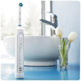 Oral-B Genius AI 10000 White Electric Toothbrush