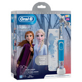 Oral-B Pro 100 Kids Frozen Rechargeable Toothbrush
