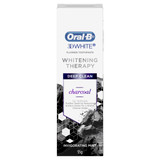 Oral-B 3DWhite Whitening Therapy Deep Clean Charcoal 95g