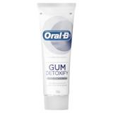 Oral-B Gum Detoxify Advanced Whitening Toothpaste 110g
