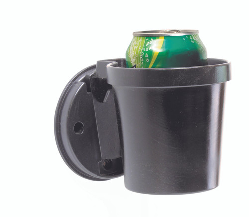 Quick Disc Cup Holder