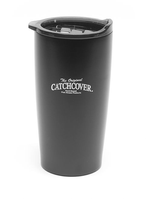 Catch Cover Coffee Tumbler