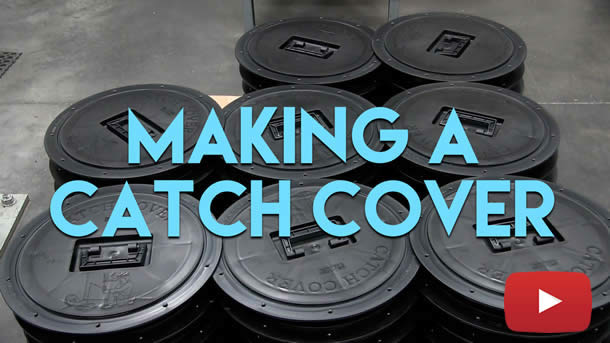 Making a Catch Cover
