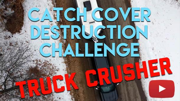 CatchCover Challenge