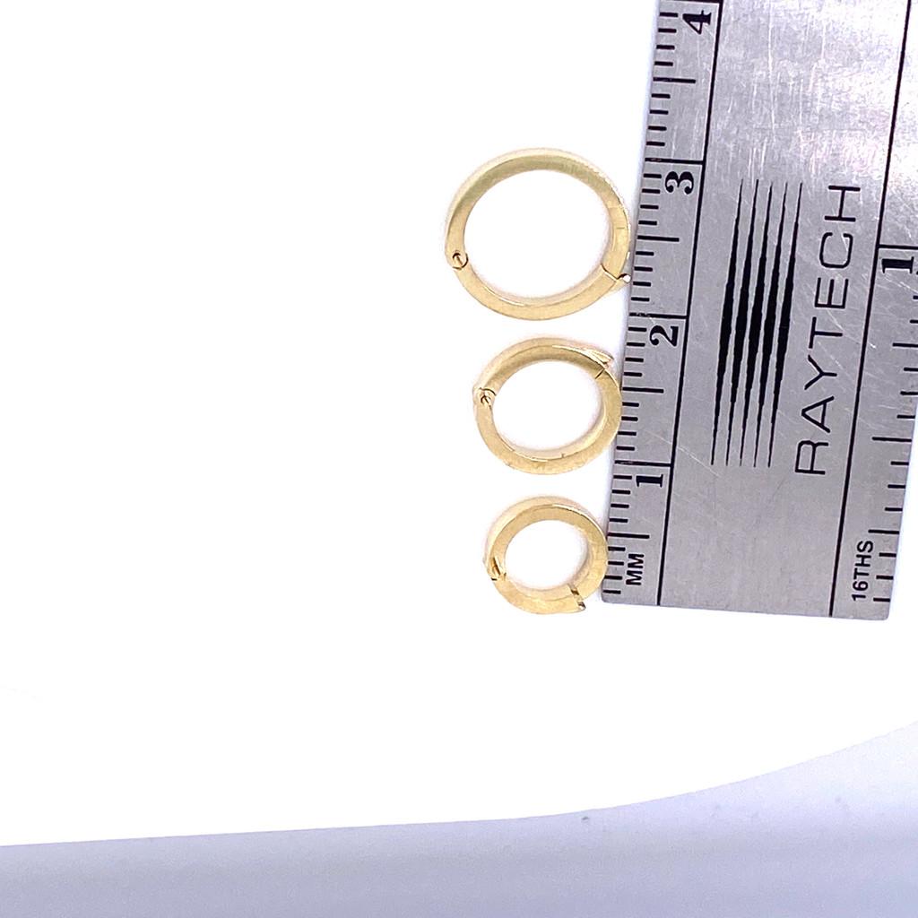 6510 large opening Bale