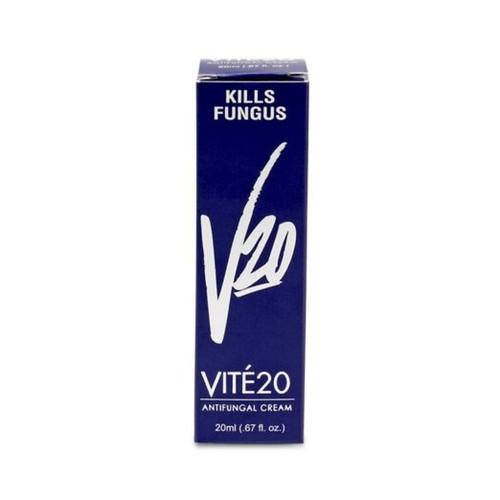 Vite20 Kills Fungus - Cream