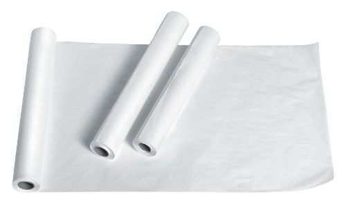 "Waxing Table Roll 21"" x 225"" 12 Roll/PCS"