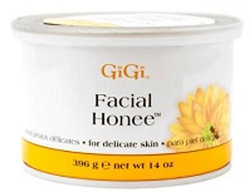 Gigi Facial Wax - Sensitive Skin - 14oz