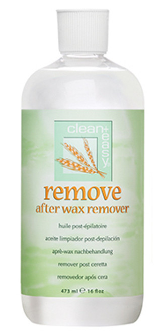 Clean & Easy Remove after wax 16oz (After Wax)