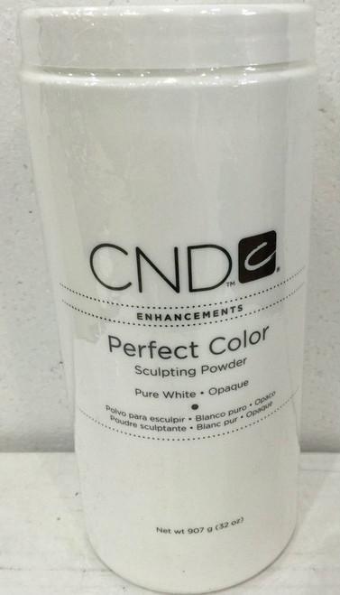 Perfect Color - Pure White - Opaque 32oz