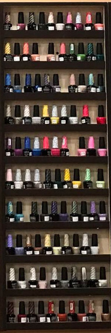 Color Rack Side (100 Bottles)