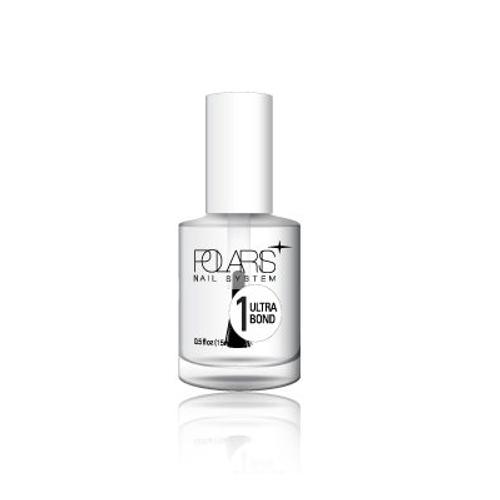 Polaris 0.5oz - #1 Ultra Bond - Treatment (Liquid) (For Dipping Powder)