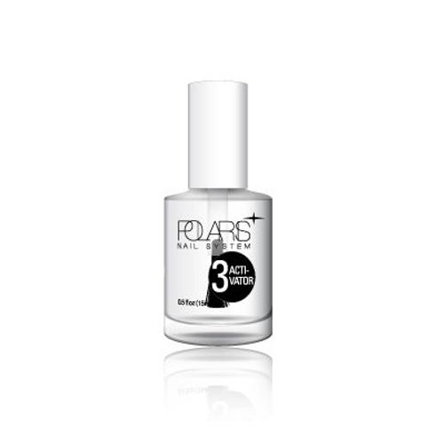 Polaris 0.5oz - #3 Activator - Treatment (Liquid) (For Dipping Powder)