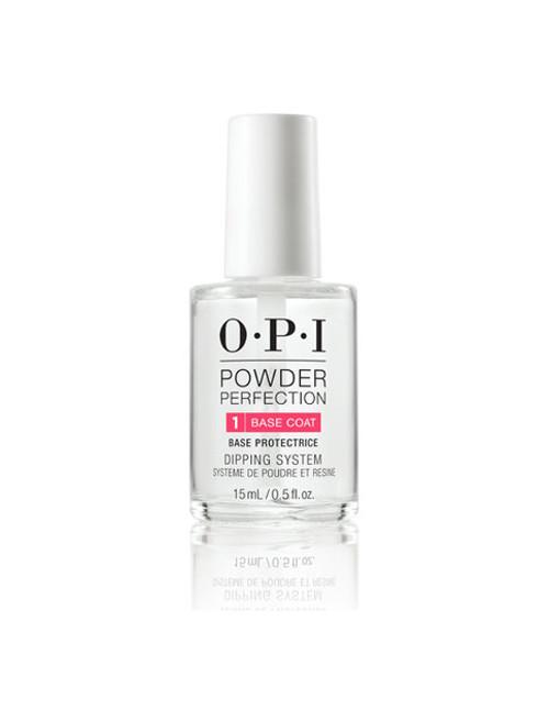 OPI Powder Perfection- Step 1 Base Coat