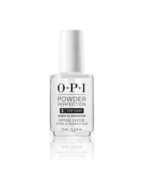 OPI Powder Perfection - Step 3 Top Coat