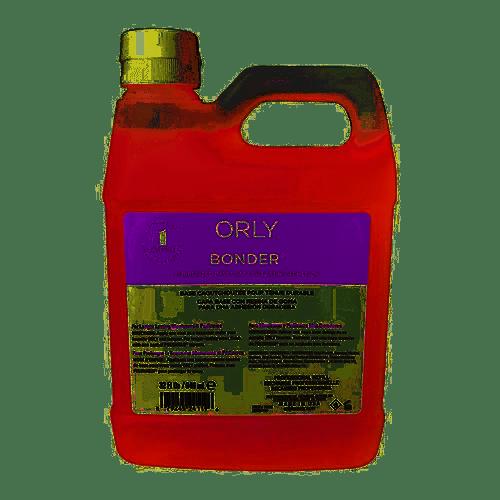 Orly Nail Treatment Acrylic Bonder Base Coat 32oz