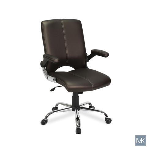 CC Versa Customer Chair - Coffee