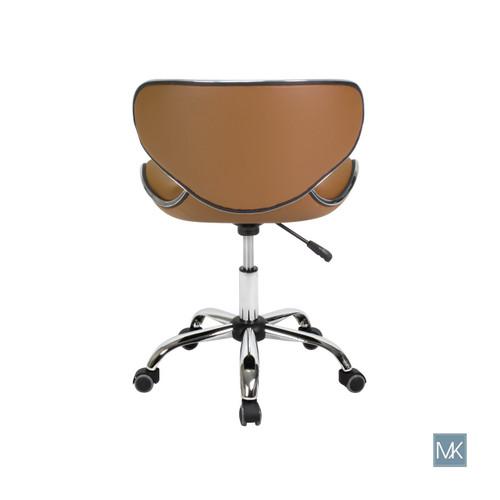 Umi Tech Chair - Cappucinno