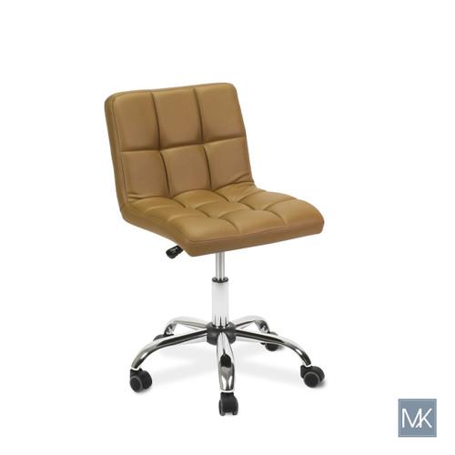 Toto Tech Chair - Cappucinno