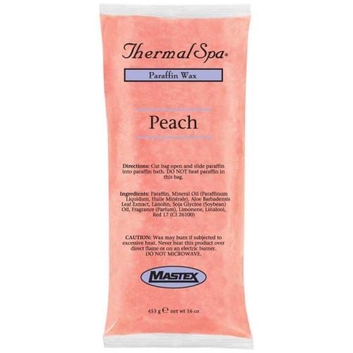 Mastex Paraffin Wax 1 lb/pack (6 Packs)