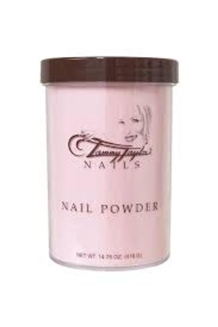 Tammy Taylor 14.75 oz. Nail Powder - Pinkest Pink PP