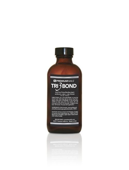 PremiumNails Tri-Bond Acid-Free Primer 4oz