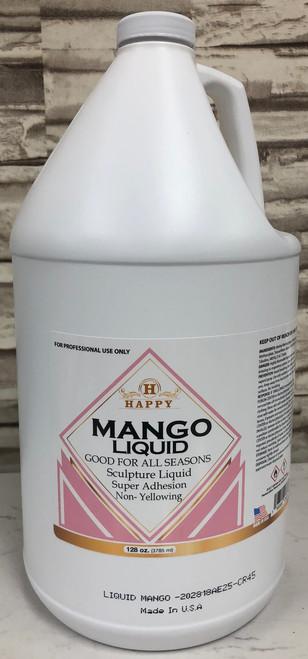 Happy Mango Regular Liquid 1 Gal