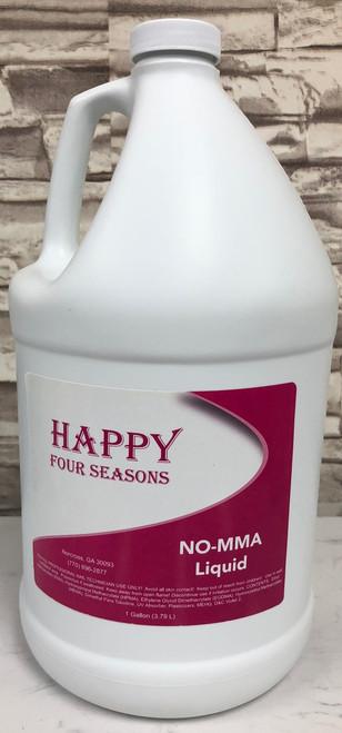 Happy No MMA Liquid 1 Gal (All Seasons) for Pink & White