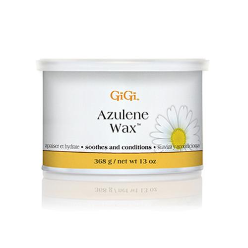 Gigi Azulene Wax - 13oz
