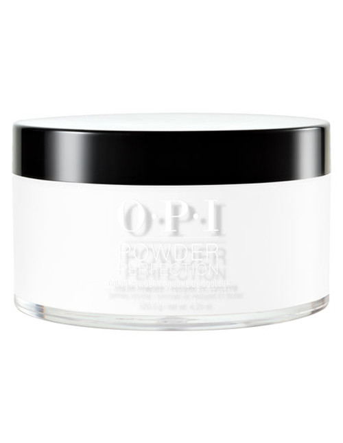 OPI Dipping Powder 4.25oz - Alpine Snow 0.5oz - L00