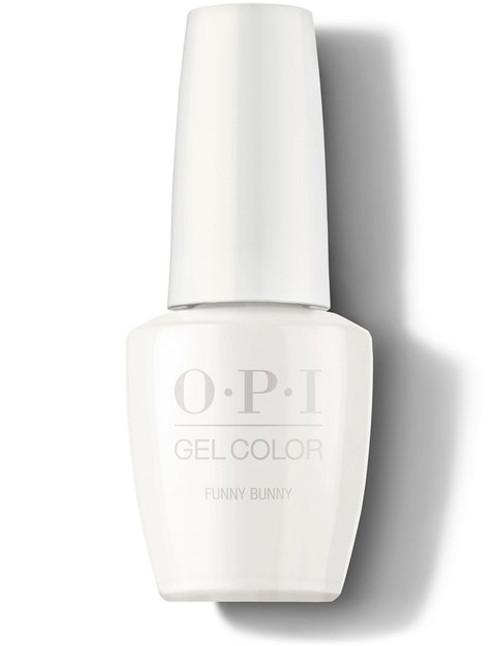 OPI Gel Funny Bunny 0.5oz - H22