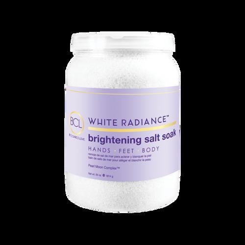 BCL Spa Brightening Salt Soak 64oz - 6 Scents